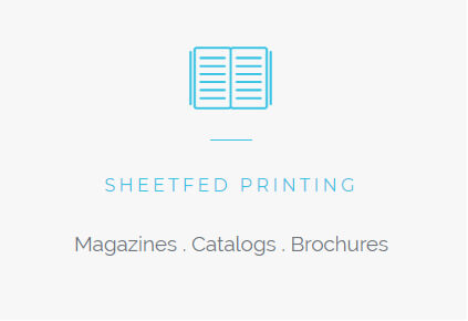 sheetfed printing houstin